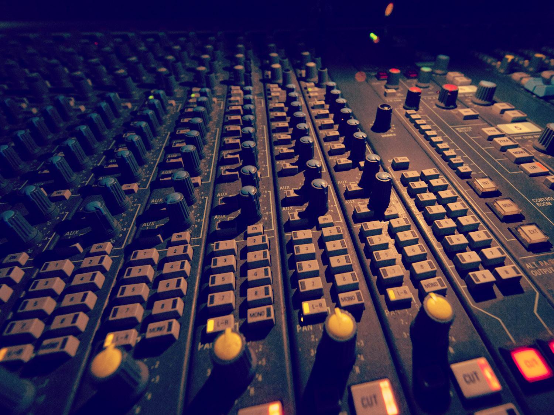 Voci e musiche per audio-libri<br />editoria