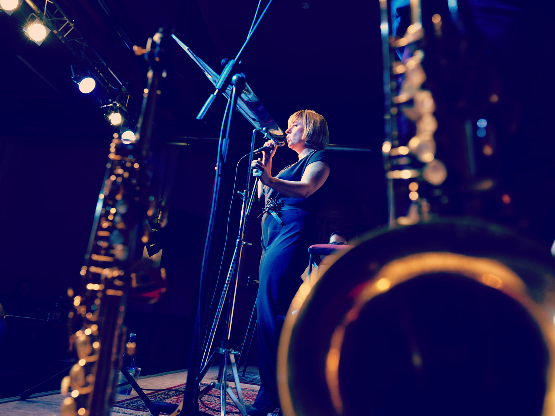 vídeos musicales y de espectáculos